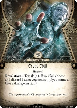 Crypt Chill