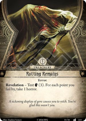 Rotting Remains