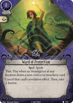 Ward of Protection