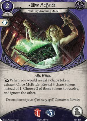 """[Question] Les effets """"reveal a chaos token"""" 04197"""