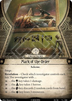 Mark of the Order